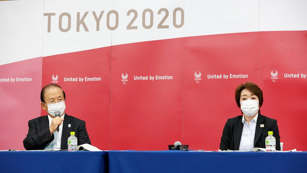Los Juegos Paralímpicos de Tokio también serán a puerta cerrada