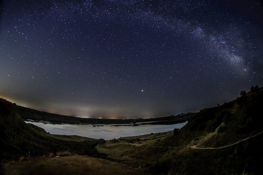 Las perseidas: la 'lluvia de estrellas' que se podrá ver el 12 y 13 de agosto
