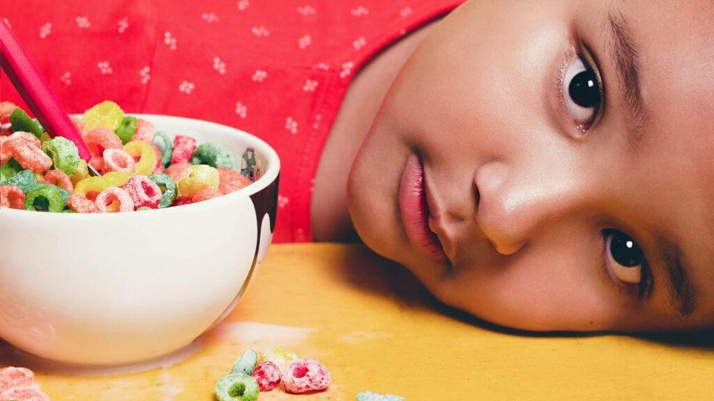 Pick eater o niños melindrosos: qué hacer para que coman bien