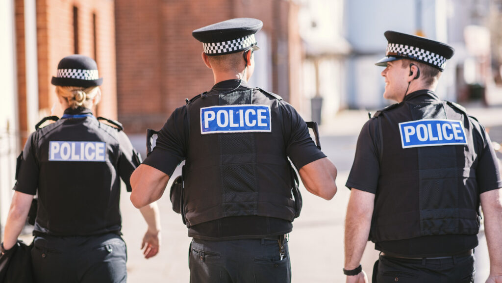 Tiroteo en Reino Unido: seis muertos, entre ellos un niño, luego de que un hombre armado abrió fuego