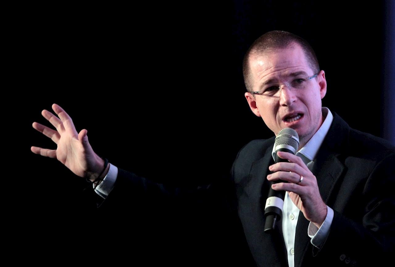 La-Lista de acusaciones que arrastra y hoy enfrenta Ricardo Anaya