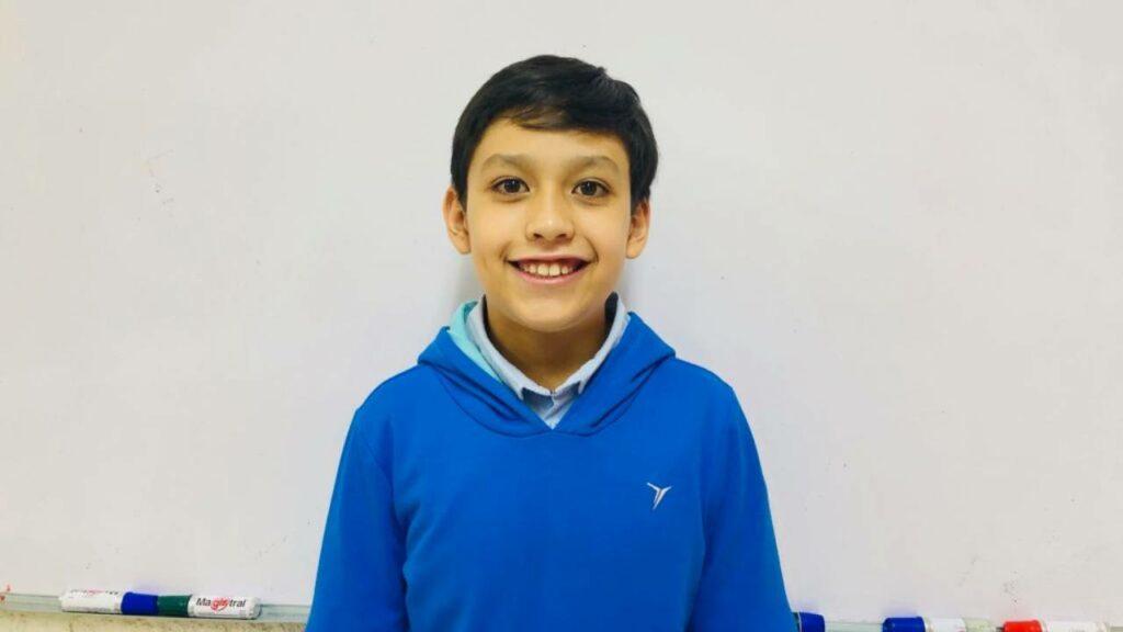 Rodrigo Saldívar: 'Las Matemáticas no son difíciles, se popularizó temerles'