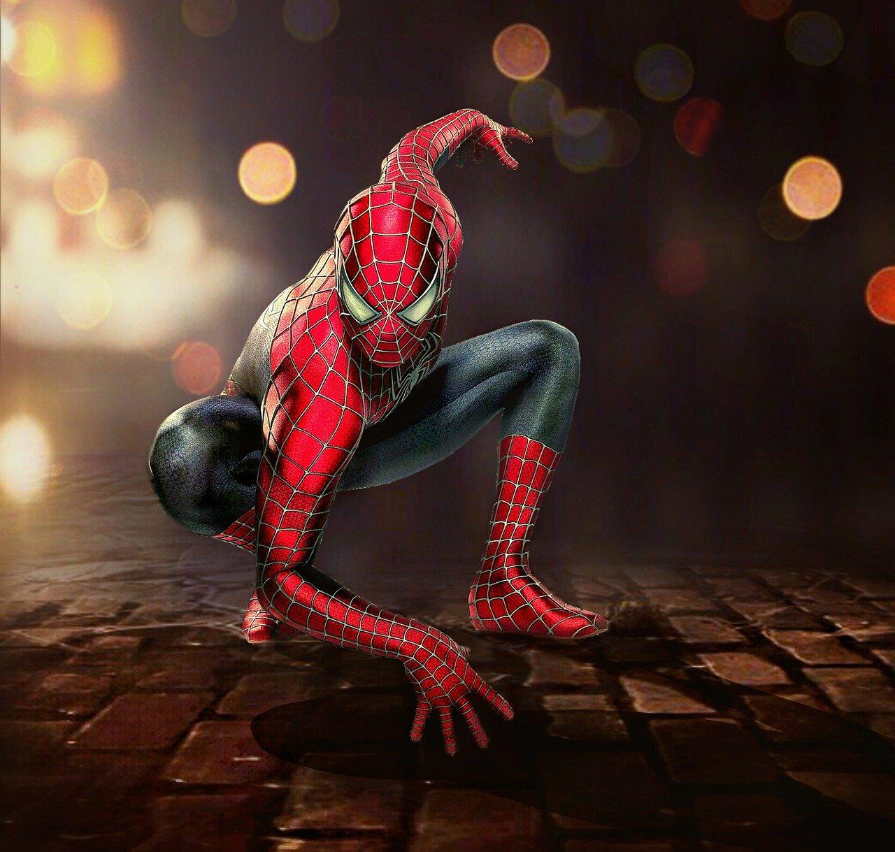Spiderman contra Scorsese