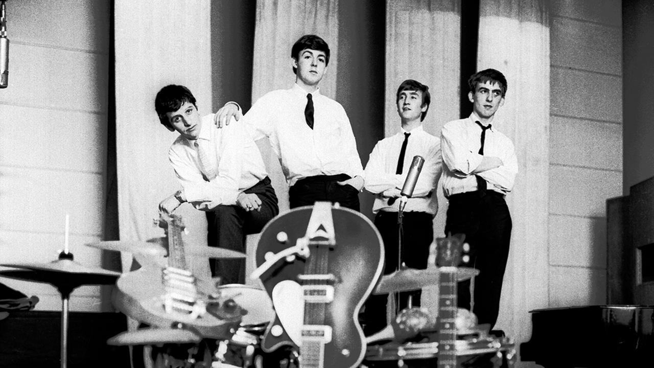 The Beatles lanzarán una edición especial de 'Let It Be' por su 50 aniversario