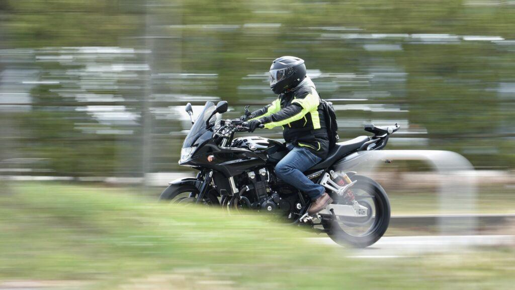 La-Lista de lo que debes saber para ser un motociclista responsable