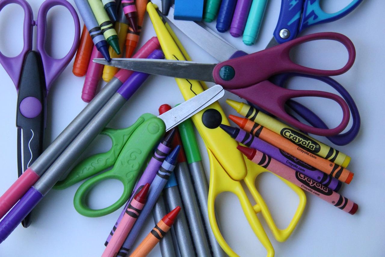 ¿Los tienes? La SEP difunde lista de útiles escolares para el nuevo ciclo escolar