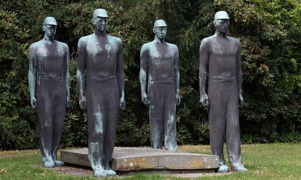 Los artistas favoritos de Hitler: ¿por qué las estatuas nazis siguen en pie en Alemania?