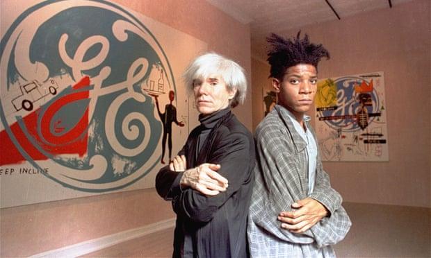 Amigos de Basquiat critican el anuncio de Tiffany protagonizado por Beyoncé y Jay-Z