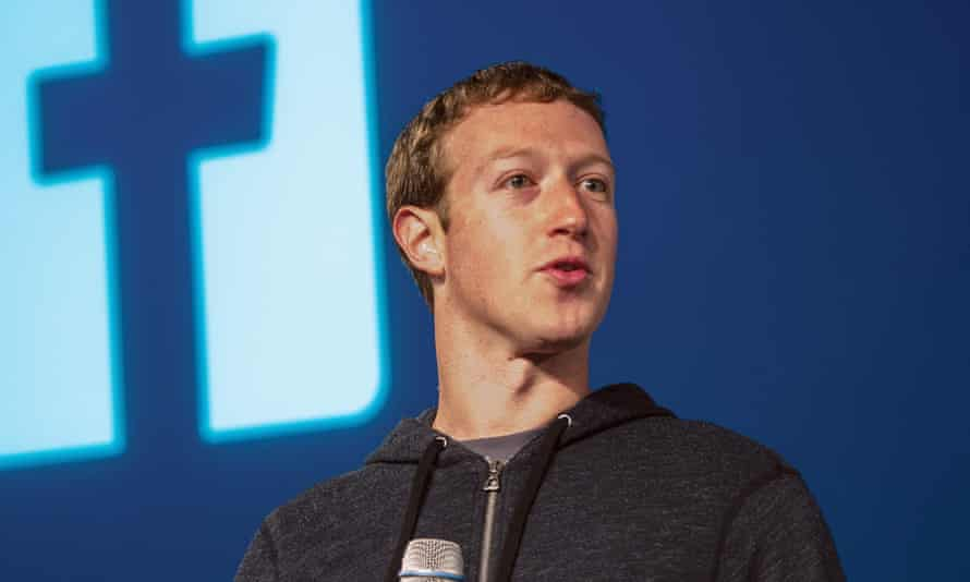 Facebook 'pagó de más en el acuerdo de datos para evitar que se nombrara a Zuckerberg'