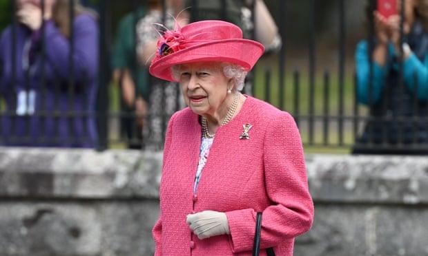 Este es el operativo de seguridad que se seguirá en caso de muerte de la reina Isabel II