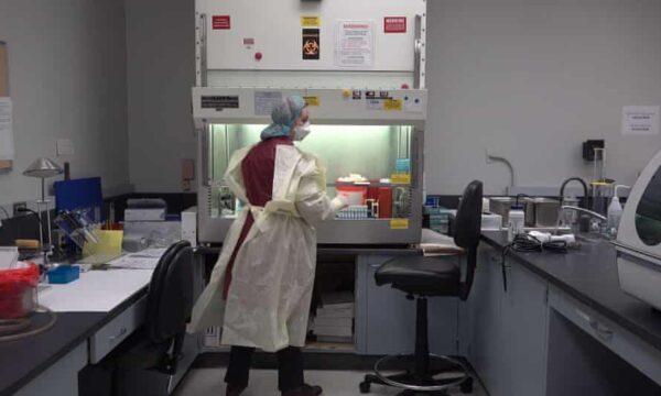 Trabajadores de la salud pública de EU renuncian 'en masa' en medio del agotamiento por la pandemia