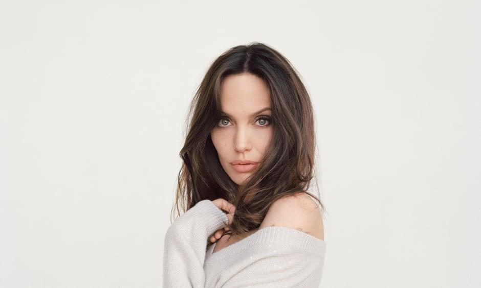 Angelina Jolie: 'Solo quiero que mi familia sane'