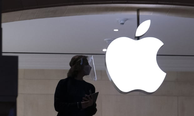 #AppleToo: los empleados se organizan y denuncian acoso y discriminación