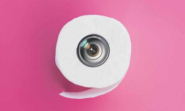La era de los inodoros inteligentes está aquí, ¿estás listo para compartir tu huella anal con las grandes tecnológicas?