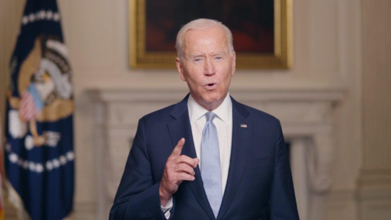 Biden felicita a México por los 200 años de la Consumación de la Independencia