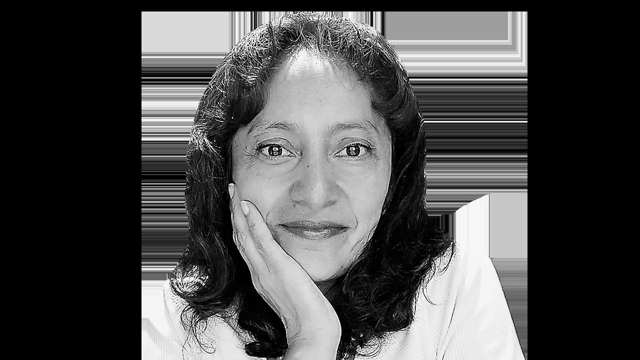 Judith Domínguez