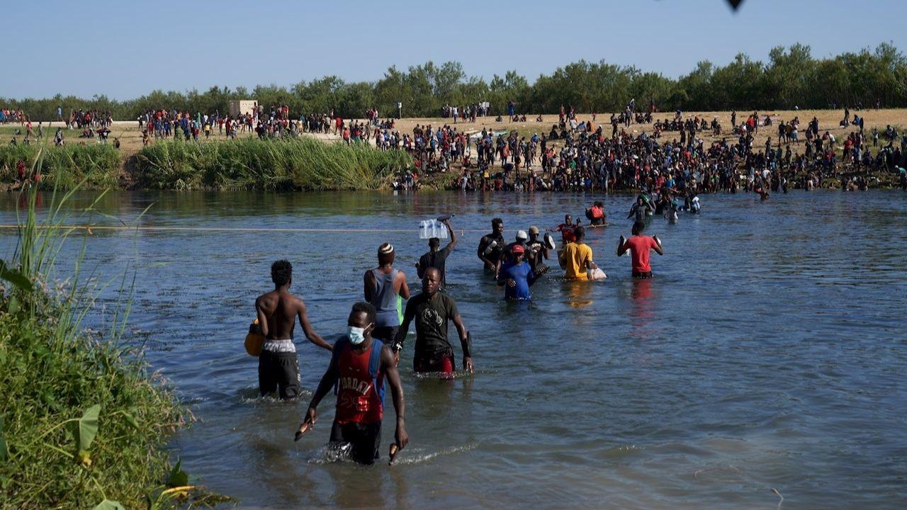 Ciudad Acuña, la puerta a EU que no estaba acostumbrada a recibir migrantes