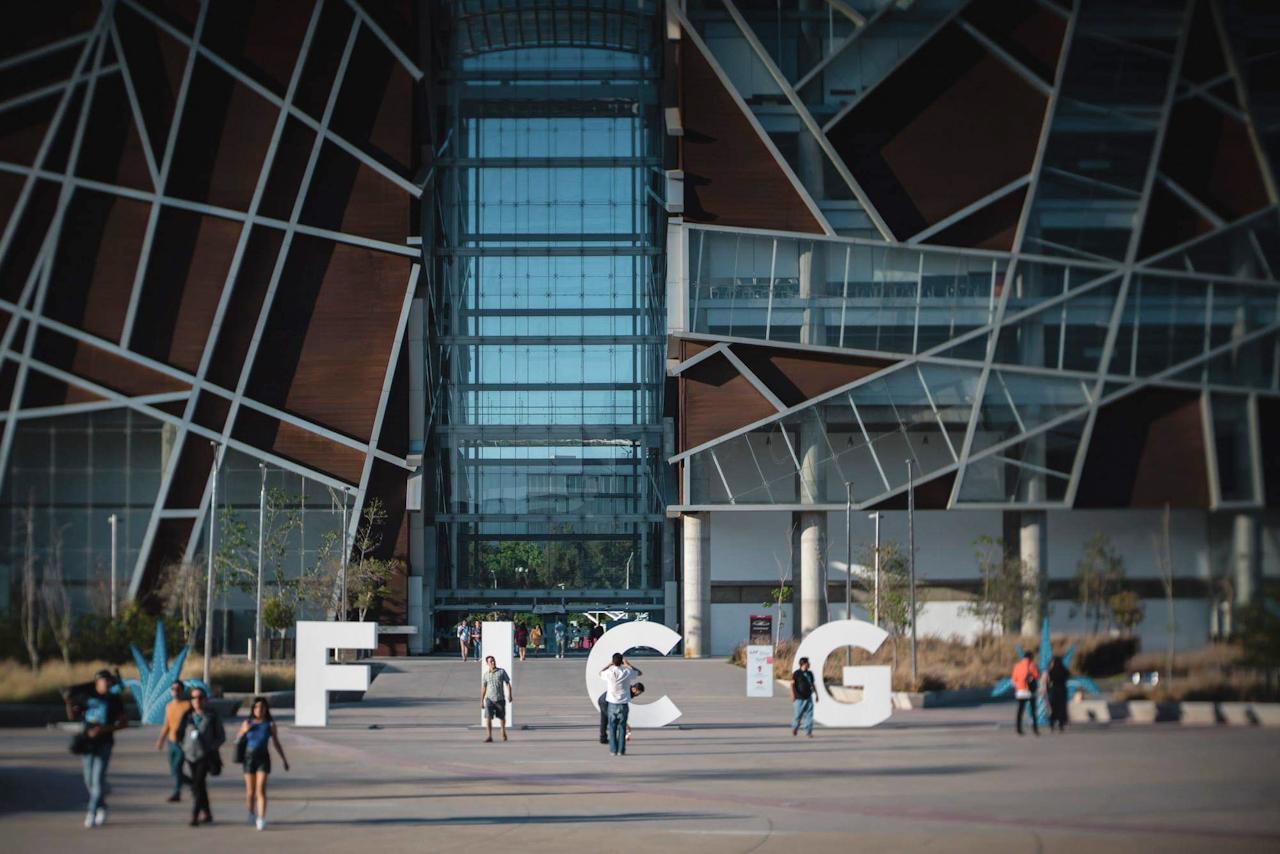 Guadalajara en el corazón… y la memoria