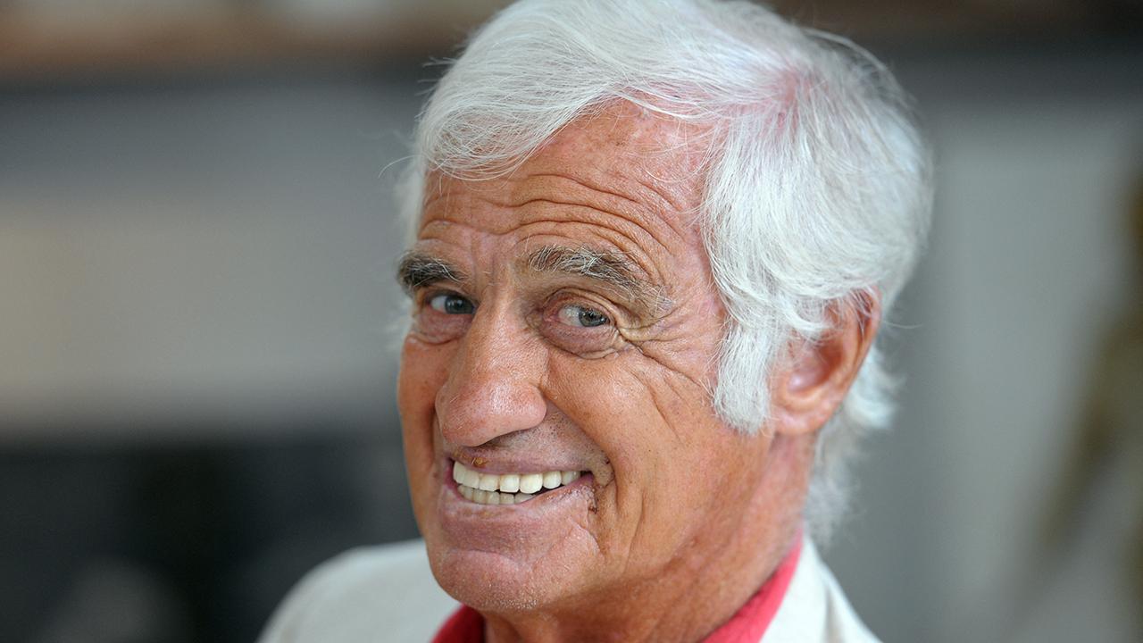 El actor Jean-Paul Belmondo fallece a los 88 años en Francia