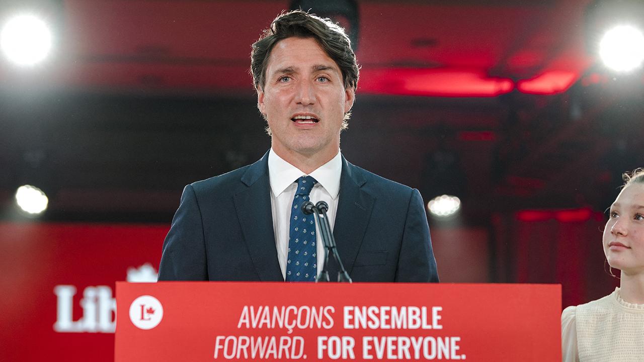 El partido de Trudeau gana las elecciones en Canadá, pero con minoría