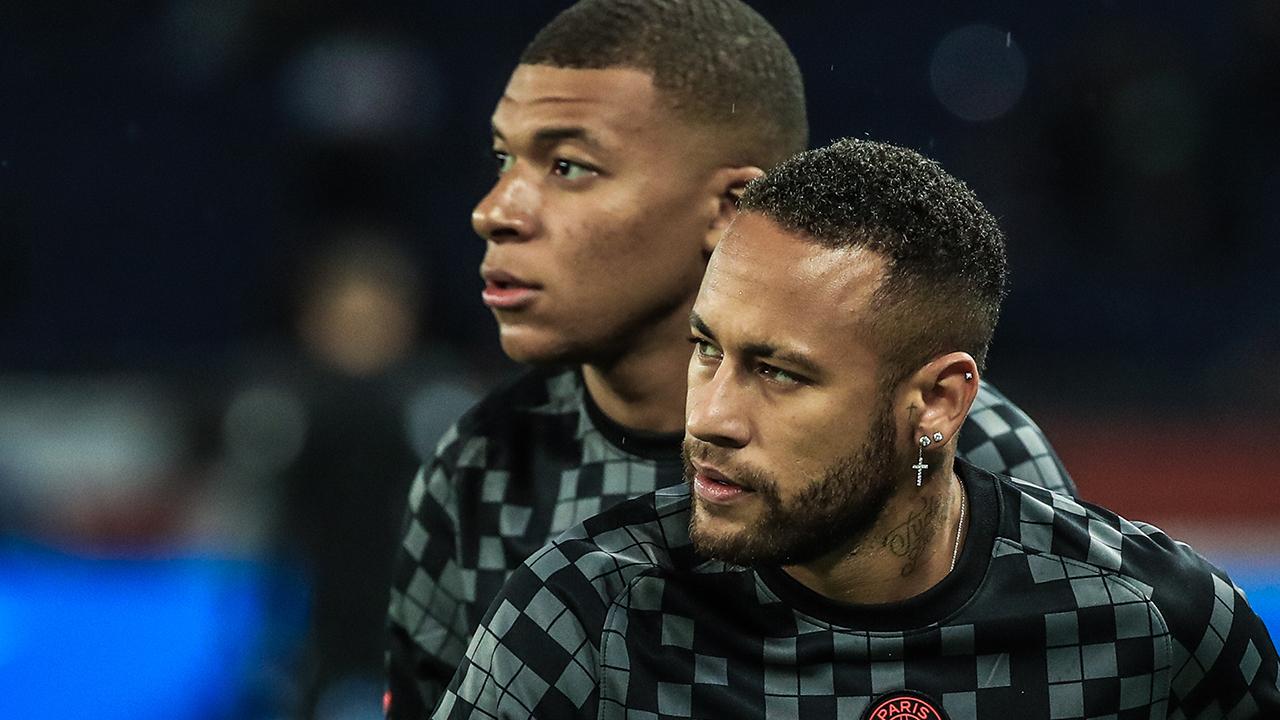 ¿Se enfría la relación entre Neymar y Mbappé en el PSG?