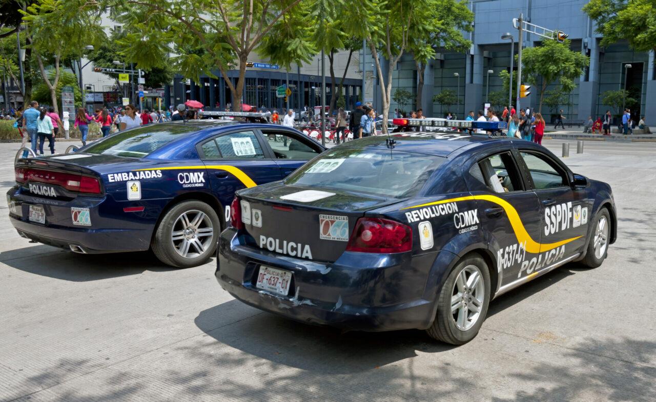 La Secretaría de Seguridad Ciudadana de la CDMX refuerza 126 cuadrantes de 7 alcaldías
