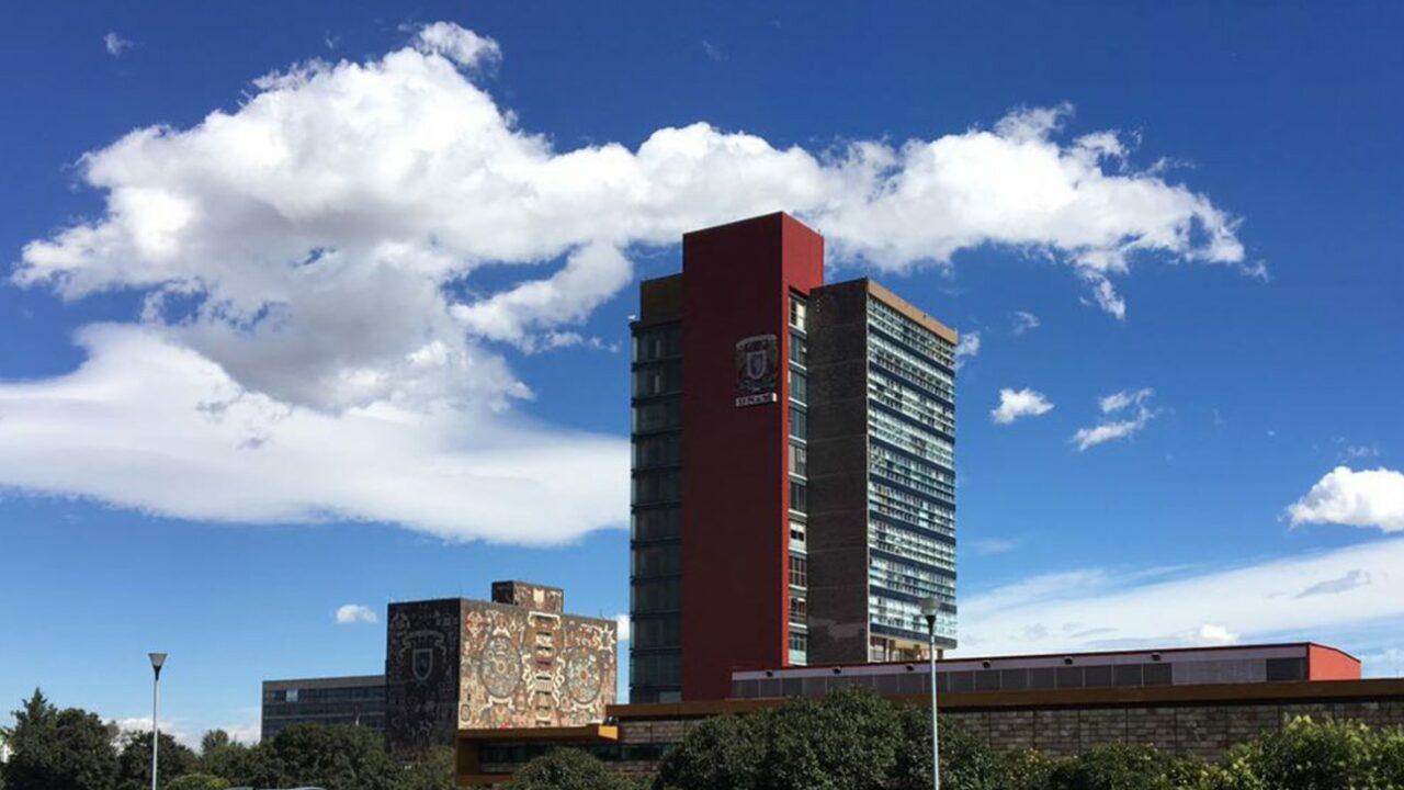 Julieta Fierro: 'La UNAM debe volver a ser la gran Universidad Nacional que era'
