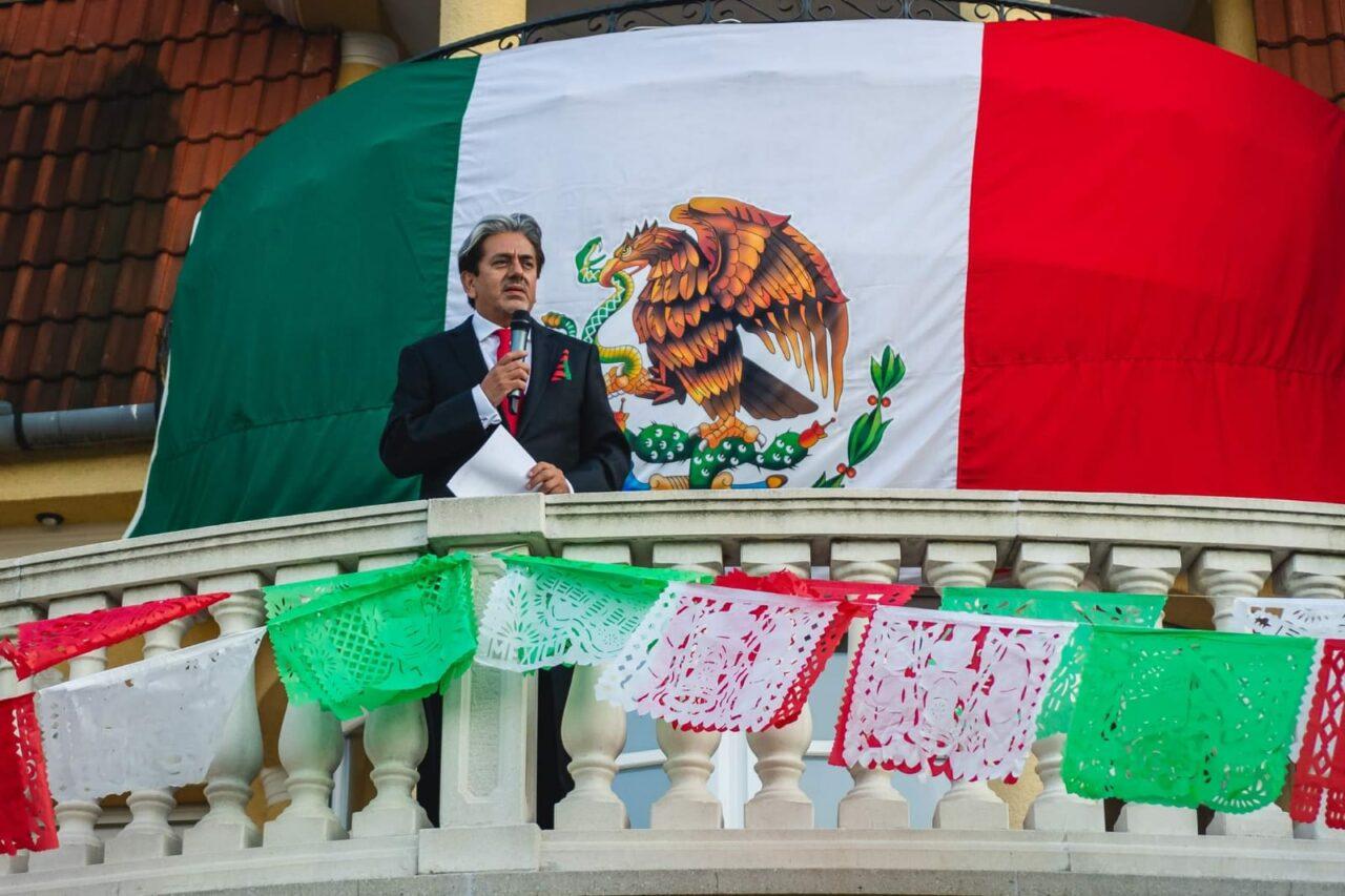 Faltan herramientas para la promoción turística, dice el presidente de la Asociación del Servicio Exterior Mexicano