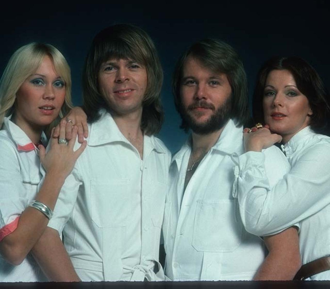 ¡Mamma mia! ABBA regresa: lanza disco luego de 40 años