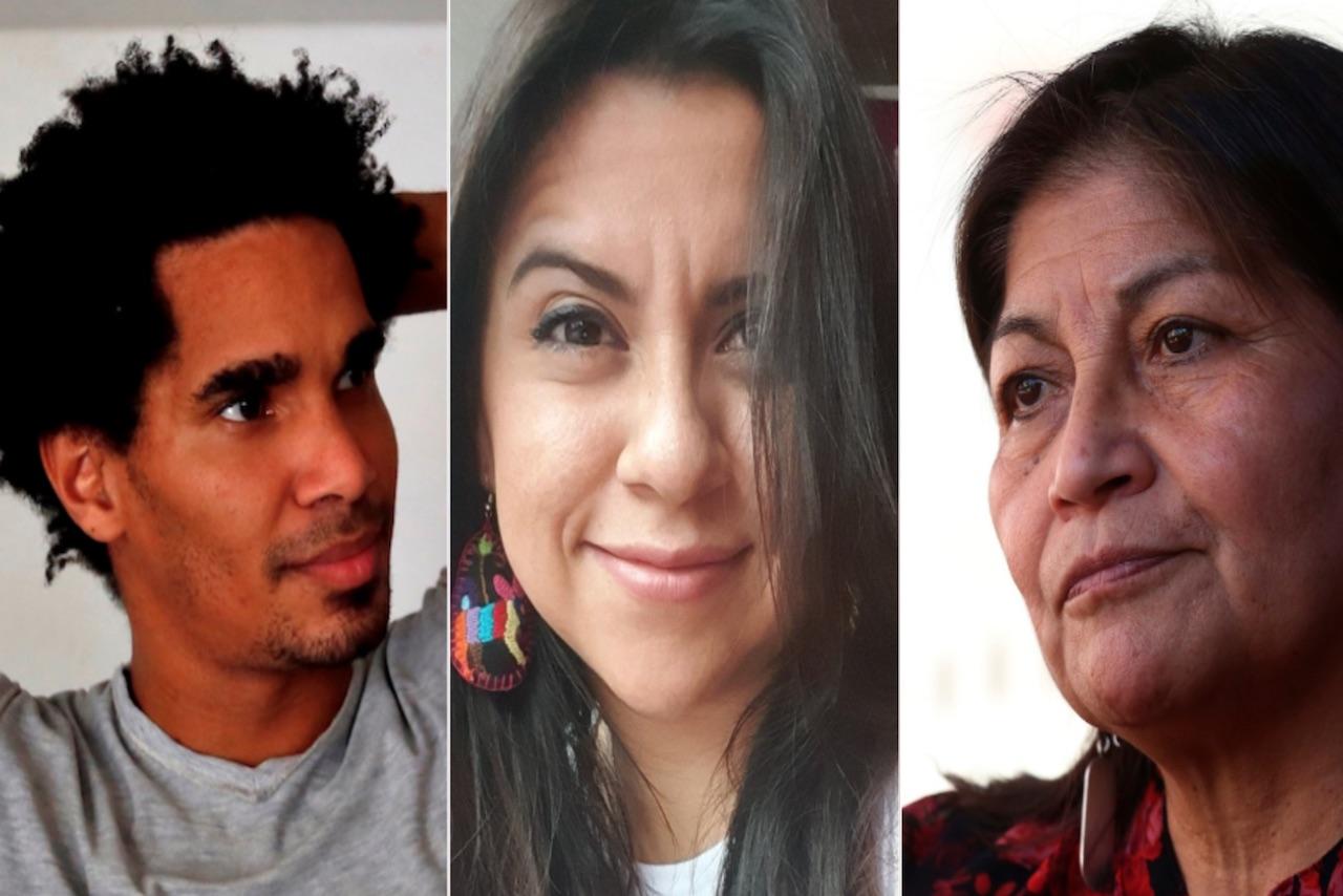 La-Lista de los activistas más influyentes en el mundo, según Time