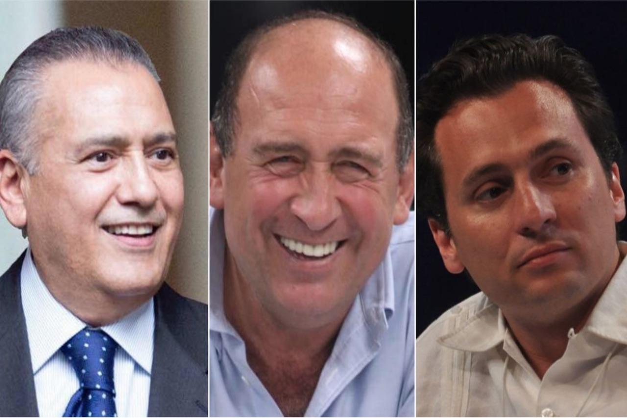 Presidencia: Altos Hornos destinó más de 58 mdp en viajes y viáticos a Moreira, Beltrones, Lozoya…