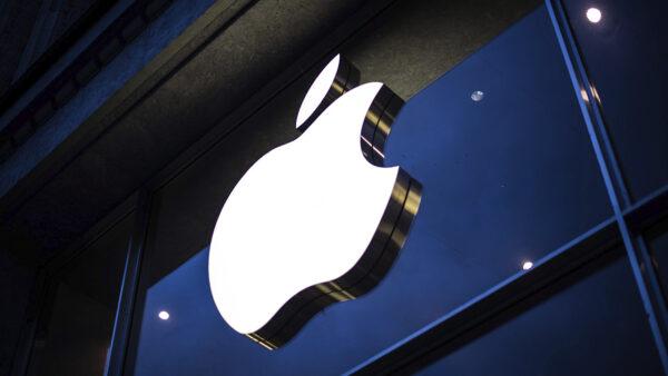 Esta relación de amor-odio que tengo con Apple