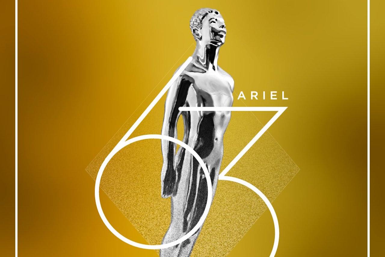 La-Lista de nominados y ganadores del Premio Ariel a lo mejor del cine en México