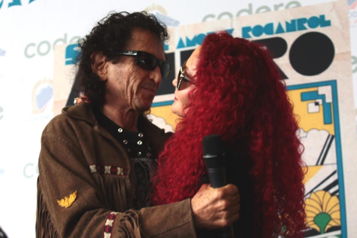 50 años de Avándaro: donde surgió el amor de El Tri y Chela… y el rock mexicano