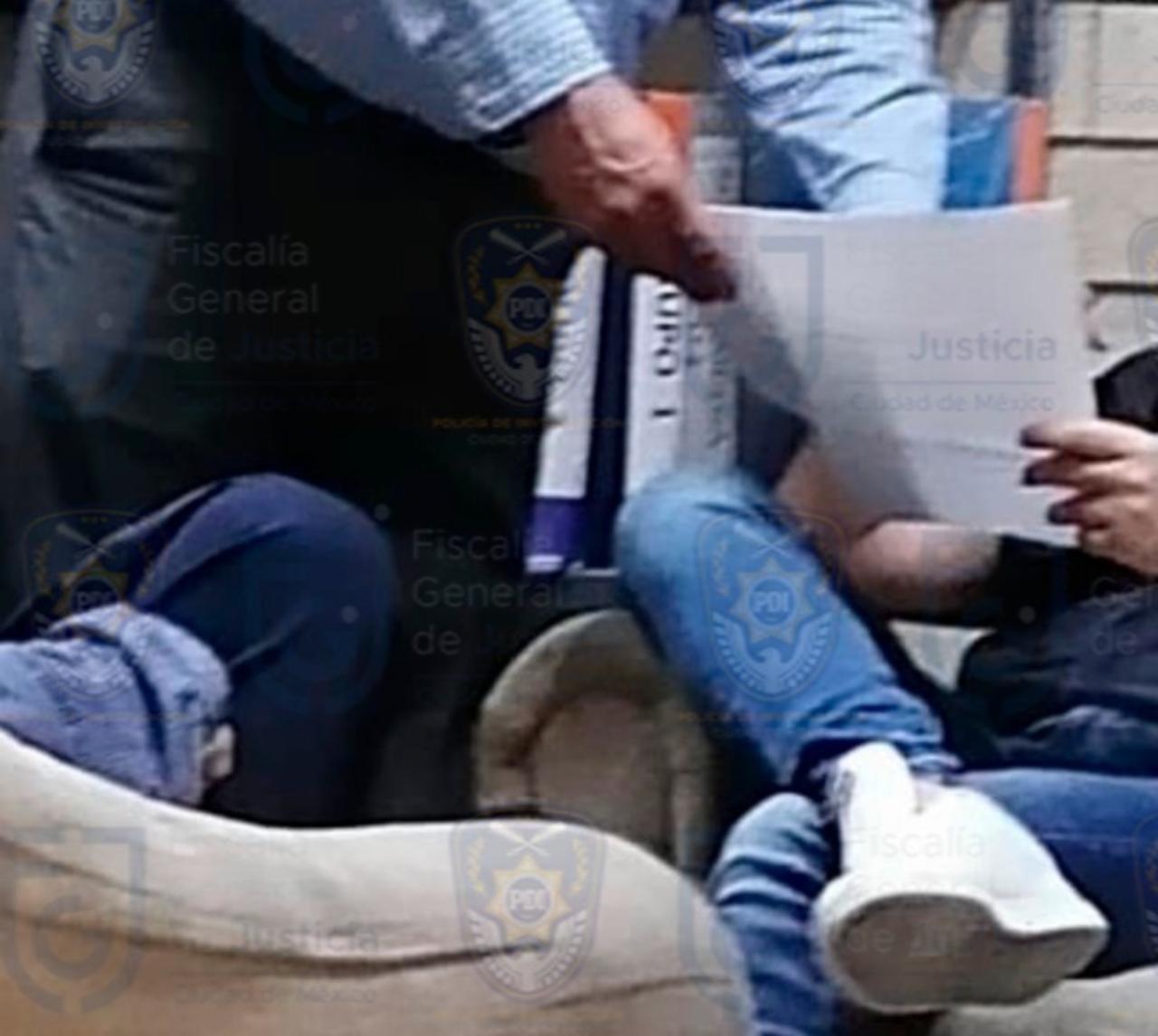Carlos es capturado por la agresión sexual a Ainara; van 3 detenciones