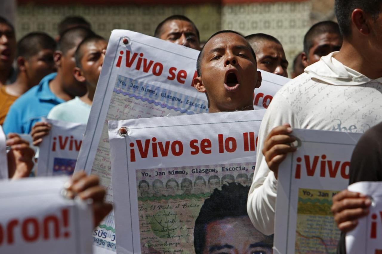 10 claves para entender el caso Ayotzinapa