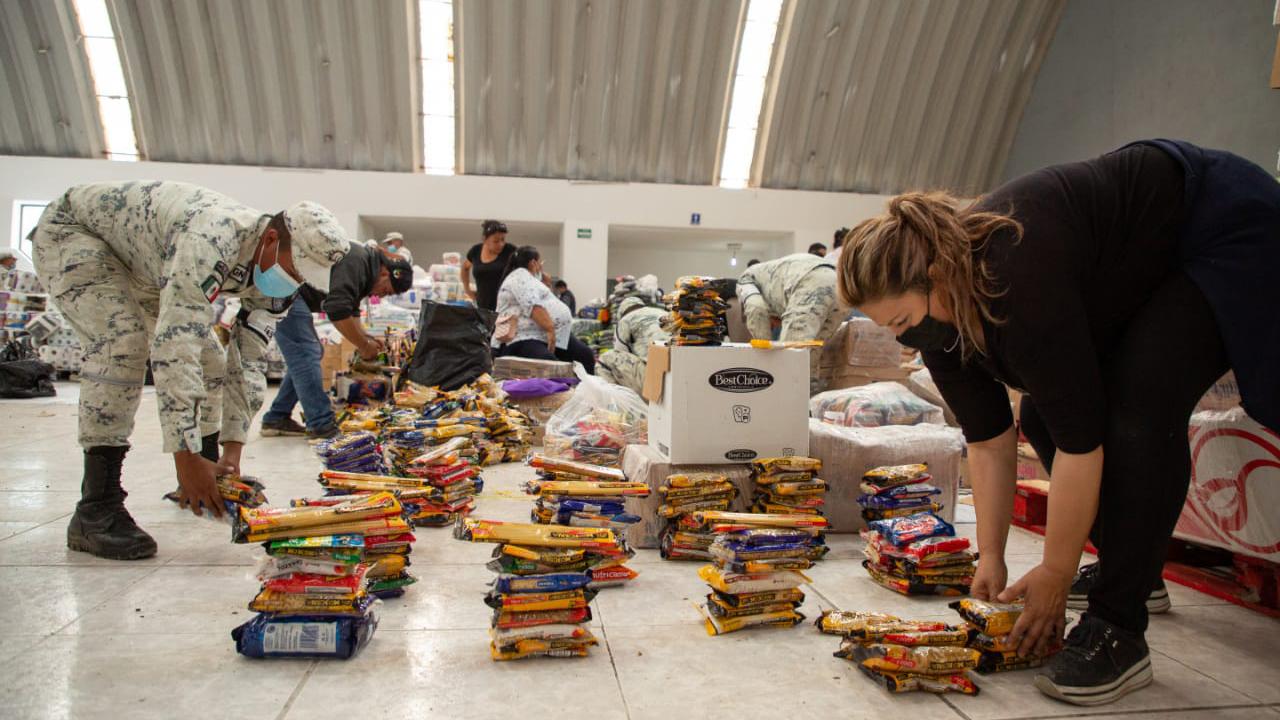 ¿Cómo apoyar a Tula, Hidalgo, tras las lluvias e inundaciones?