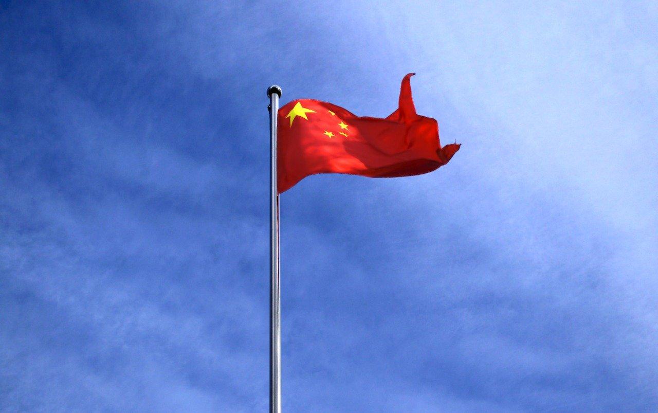 El capitalismo del socialismo chino