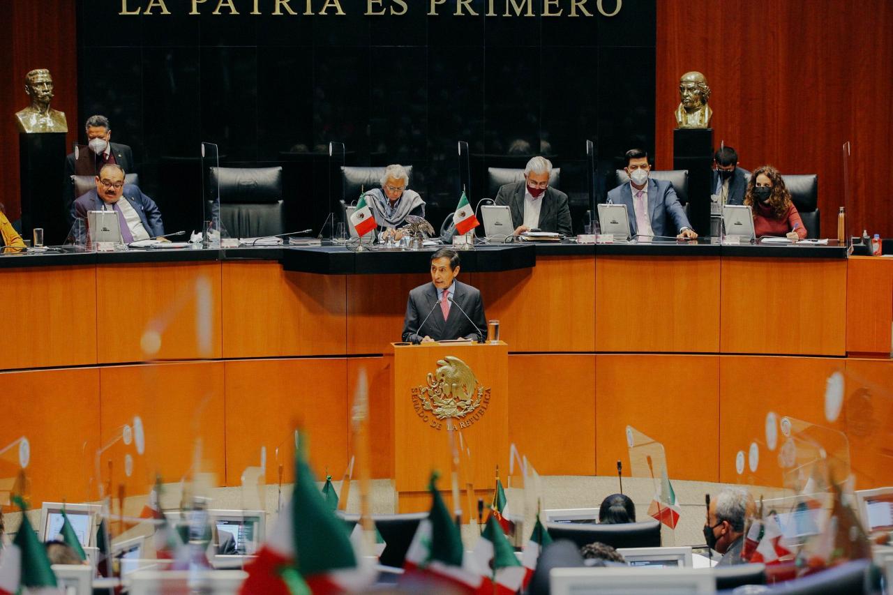 Hacienda: La economía de México podría estar recuperada a inicios de 2022