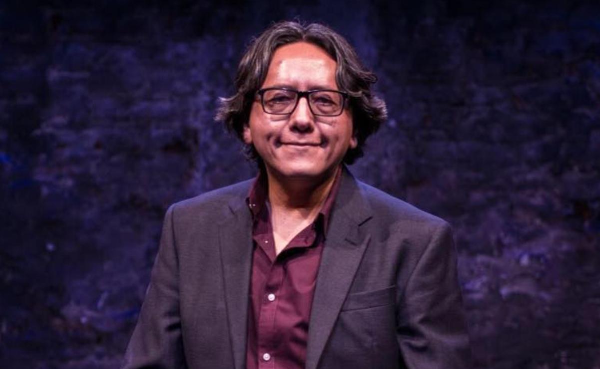 Murió Eloy Hernández Mendoza, figura esencial del teatro en México