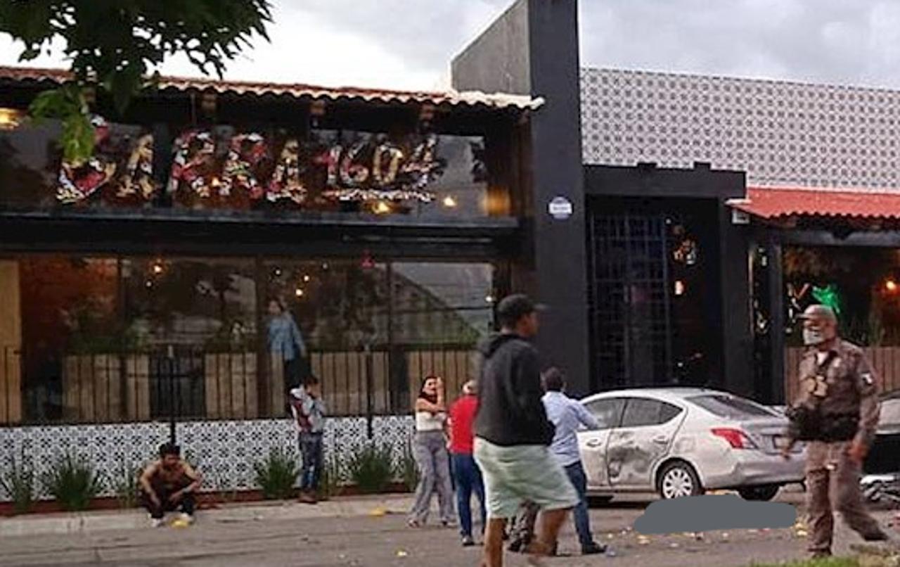Guanajuato es el estado con más ataques con explosivos, afirma AMLO