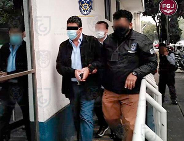 Fidel Kuri, exdueño de los Tiburones Rojos, es detenido; es acusado de fraude