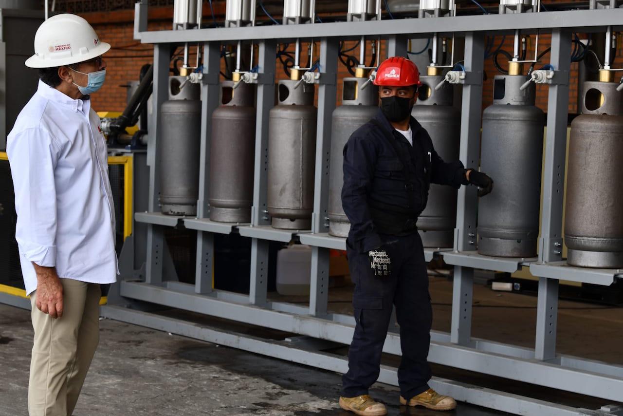 Precio del gas LP: ¿Cuánto costará en la semana del 19 al 25 de septiembre?
