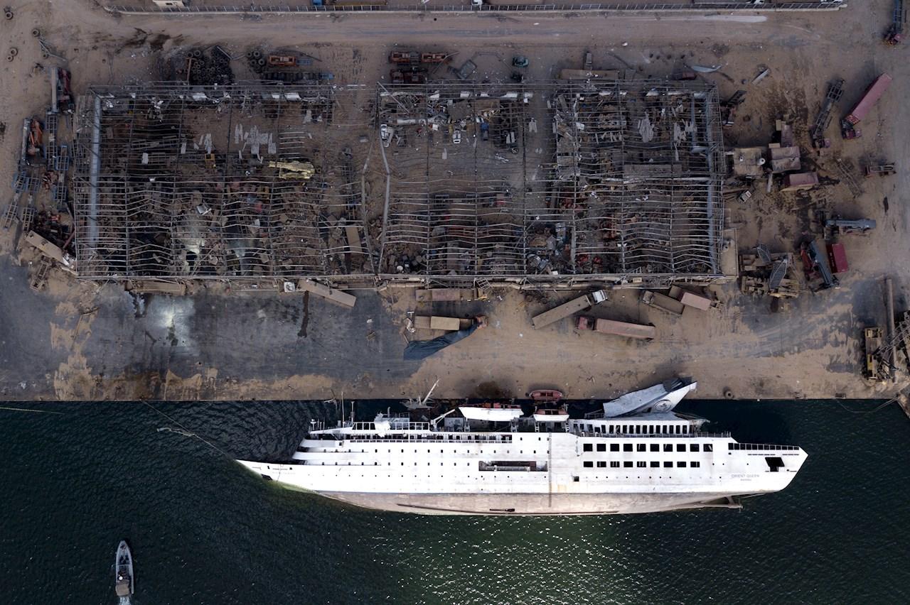 ONU: Los grandes desastres del mundo, naturales o no, están conectados