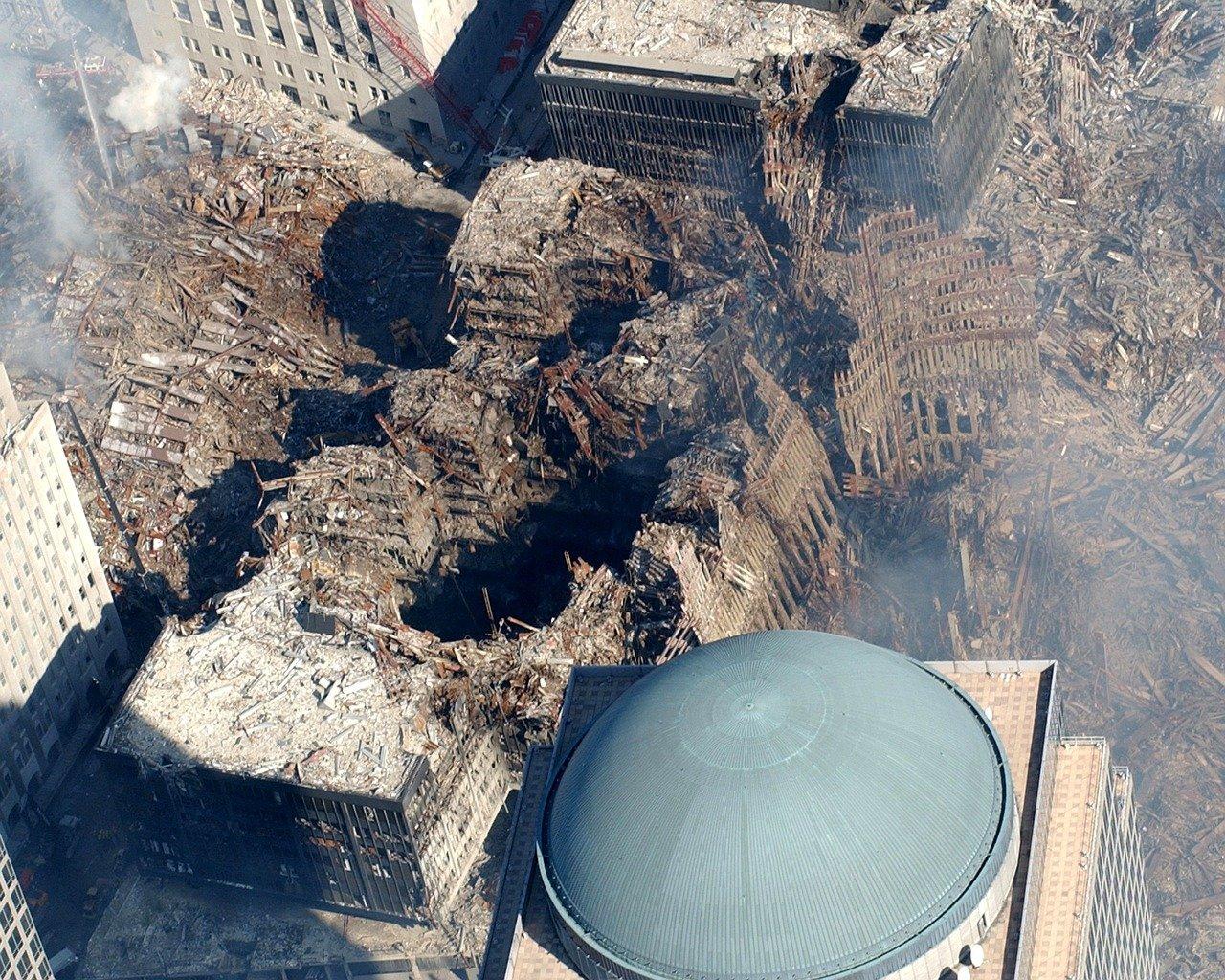 Hollywood y el 9/11