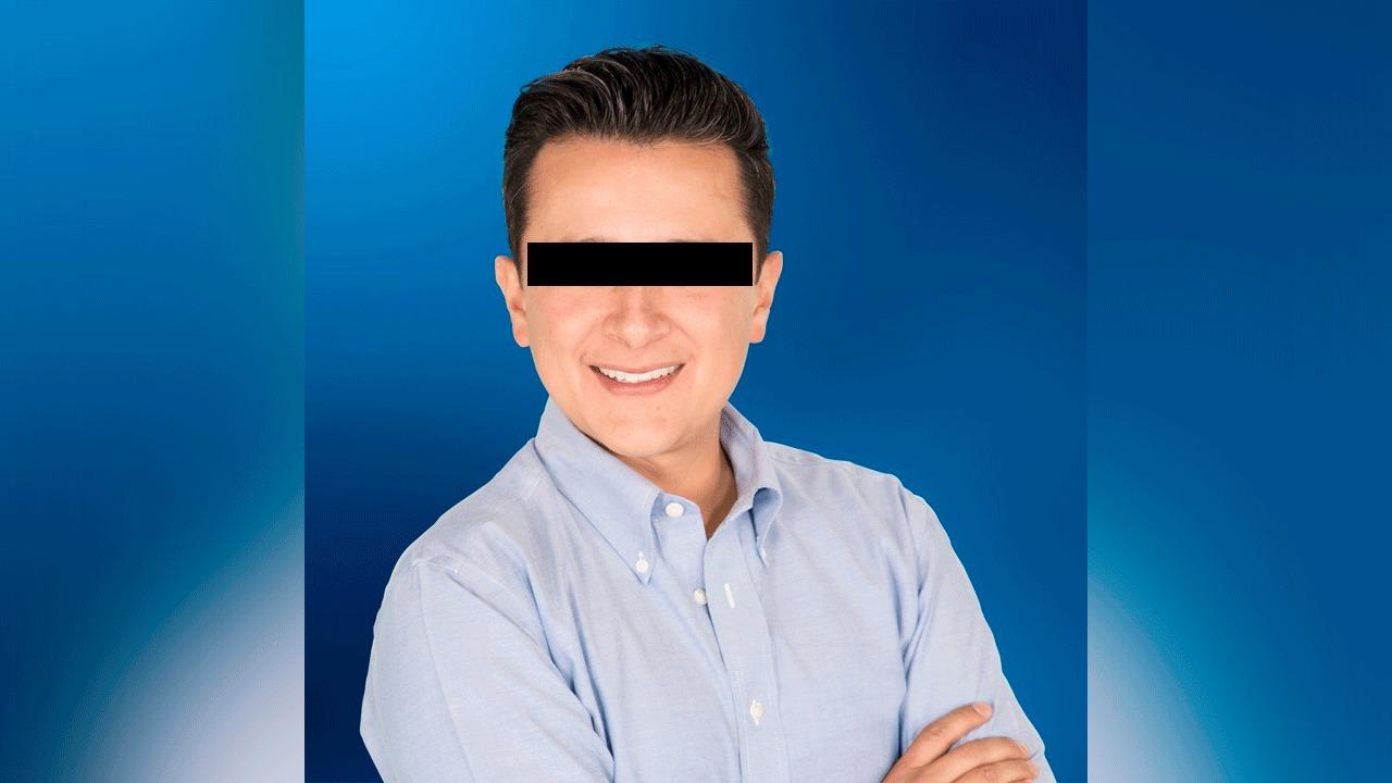 Diputado electo del PAN es vinculado a proceso por violación en Guanajuato