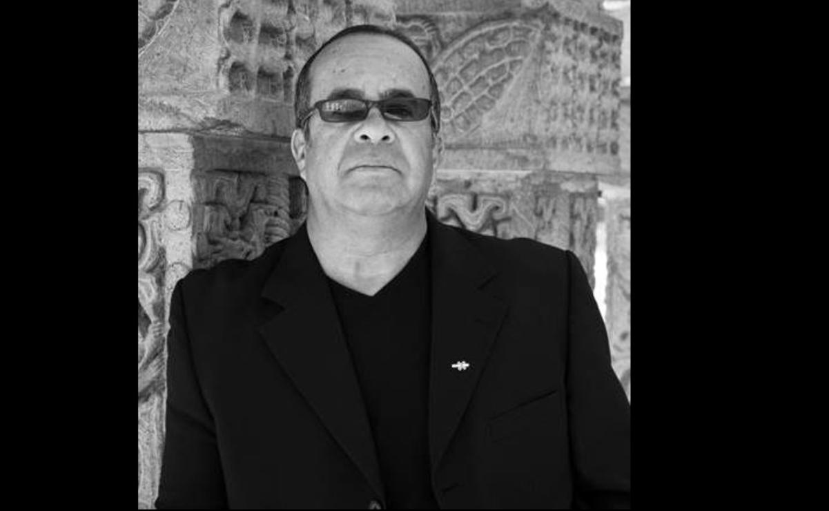 Jorge Humberto Chávez recibe el Premio Jaime Sabines/Gatien-Lapointe