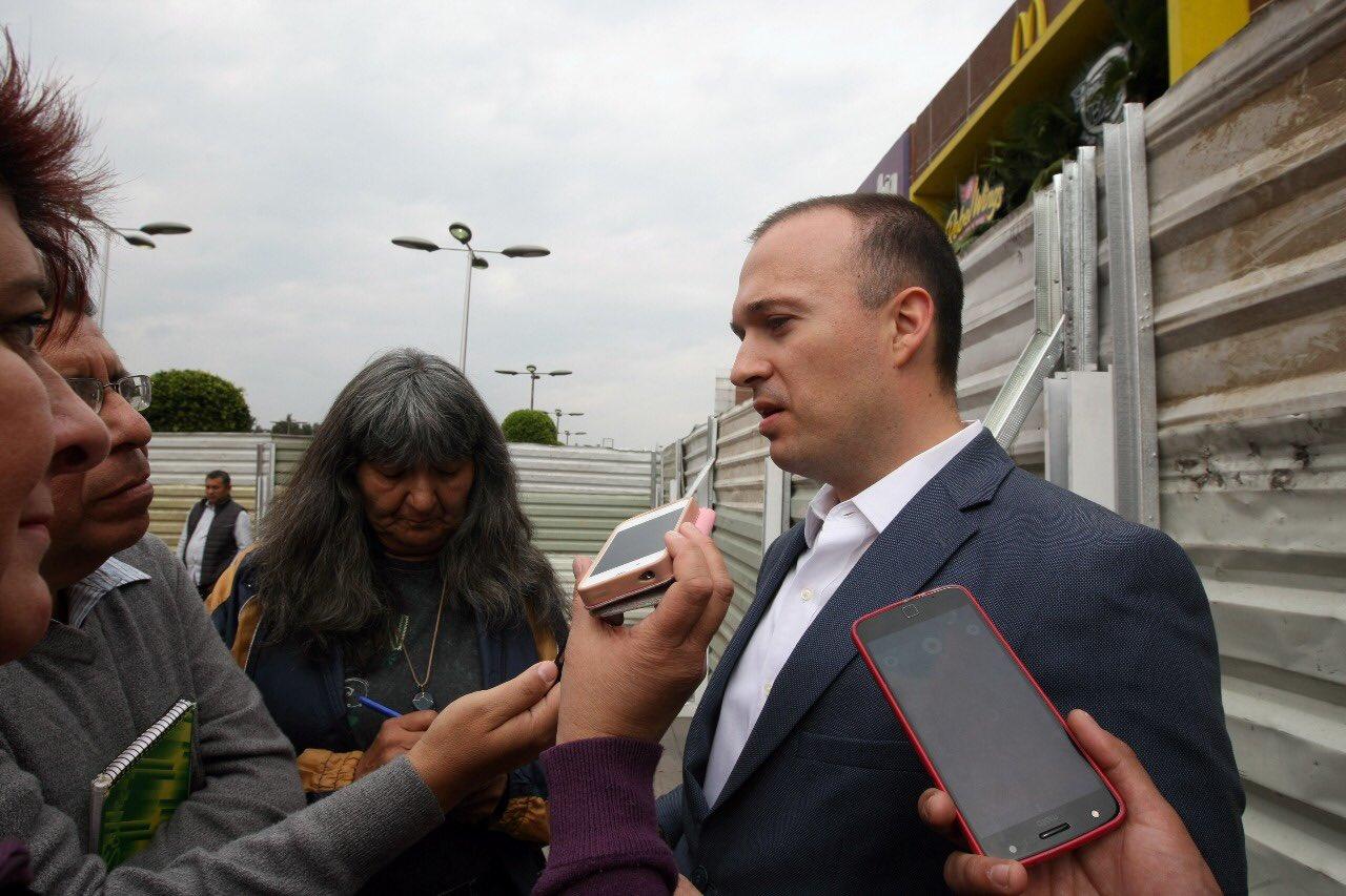 Kiril Todorov, presidente de la Federación de Natación, va a proceso por peculado