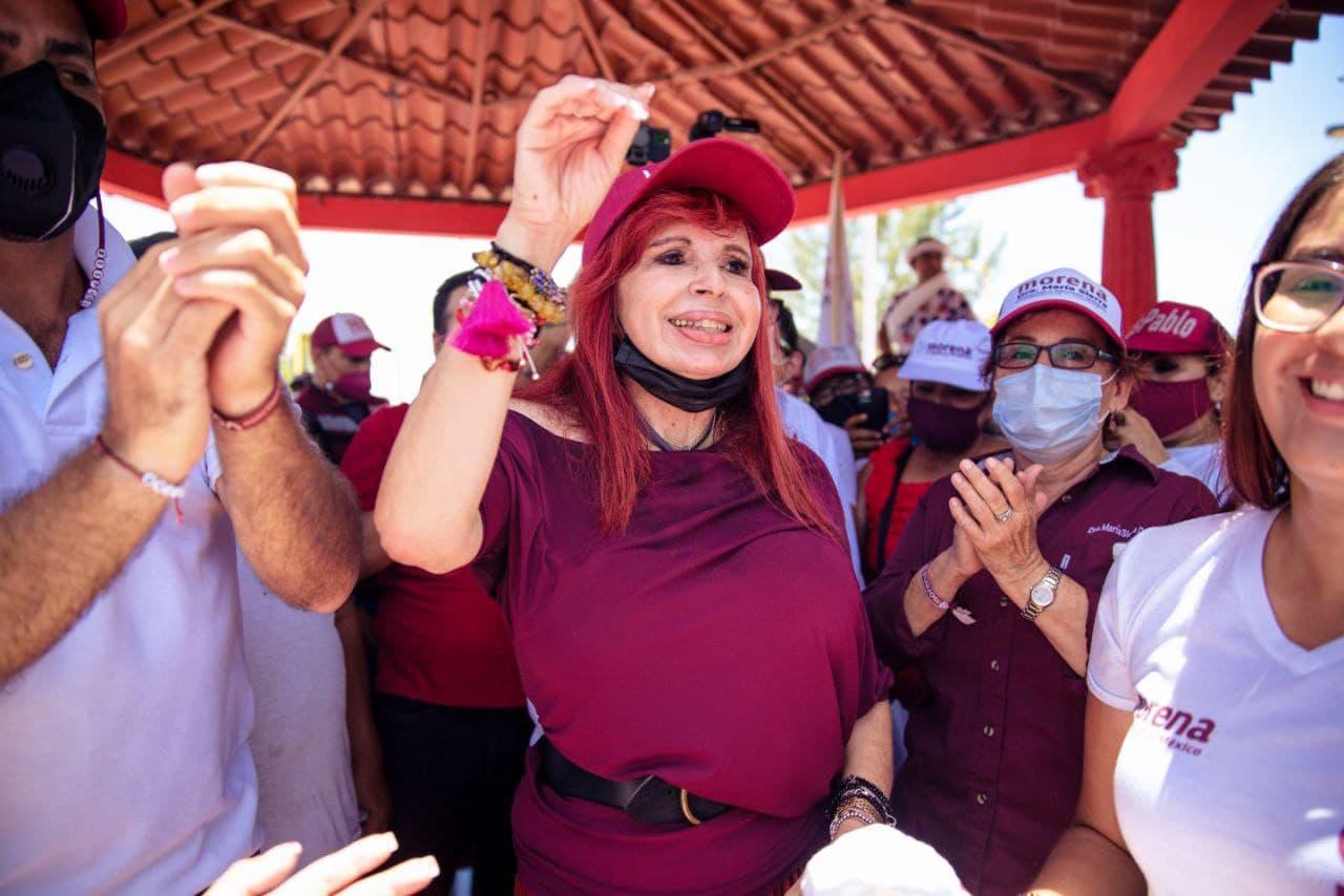 Layda Sansores será gobernadora de Campeche: el TEPJF confirma su triunfo
