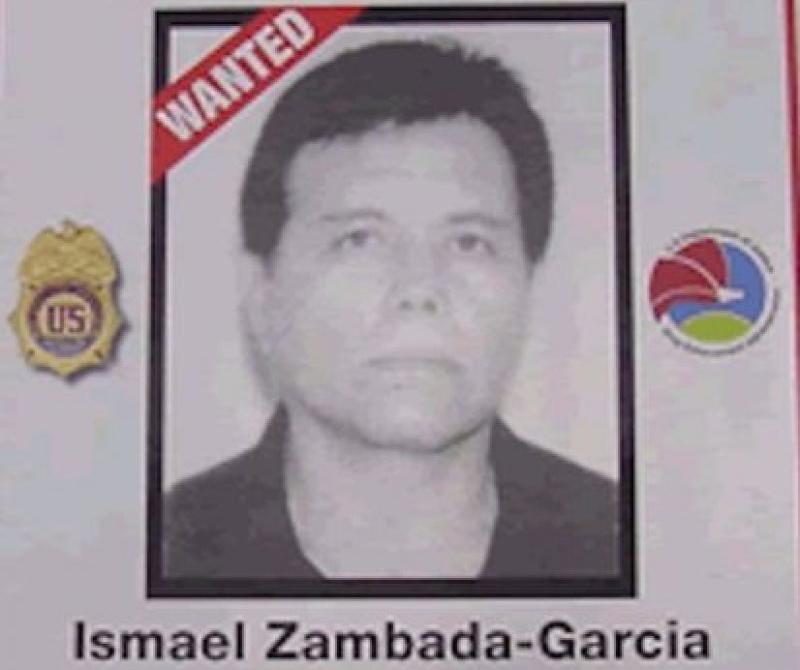 EU triplica recompensa para capturar al 'Mayo' Zambada: ofrece 15 mdd